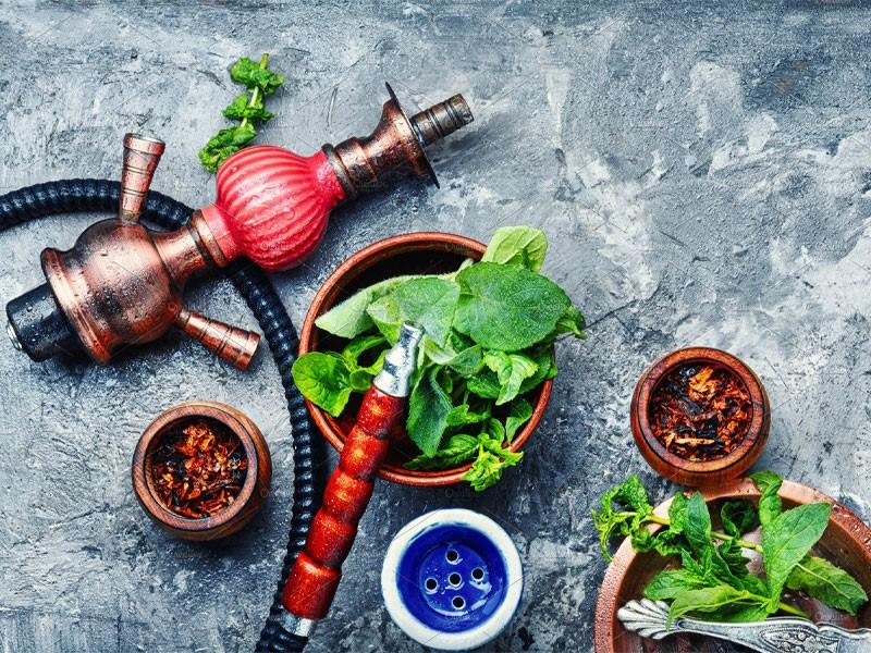 خواص تنباکو در طب سنتی